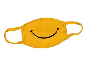 Masque Smiley